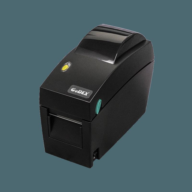 Принтер этикеток GODEX DT2x (RS-232,USB,Ethernet)