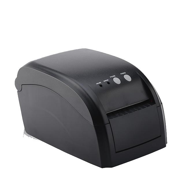 Принтер этикеток POScenter PC-80USE, USB, Ethernet, RS232